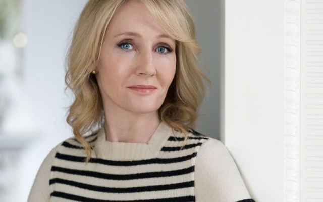 Fun facts sobre J. K. Rowling