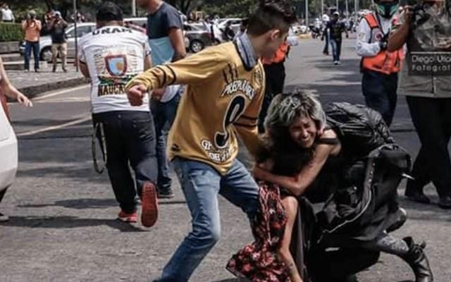 Senadores piden a Graue detallar acciones para erradicar violencia en UNAM - Foto de Facebook/Diana San