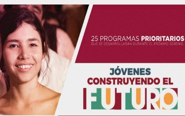 Inicia censo y pre registro de becas para jóvenes en gobierno de AMLO - Foto de Internet