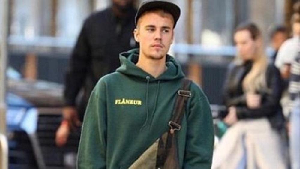 Justin Bieber anuncia su nuevo sencillo 'Yummy' - Foto de @justinbieber