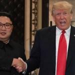 Inician diálogos para segundo encuentro entre Trump y Kim Jong-un - Kim Jong-un trump asegura que nueva cumbre podría ser en enero o febrero