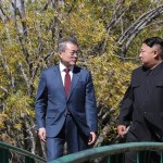 Foto de AFP / Pyeongyang Press Corps