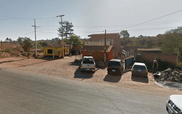 Asesinan en Jalisco a exlíder de autodefensas - Captura de pantalla