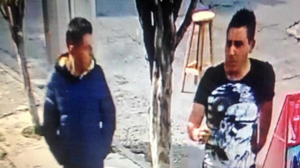 #Video Ladrones roban auto en menos de un minuto en el Edomex - Foto de @alertasurbanas