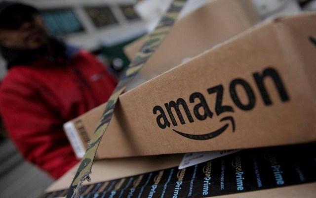 Amazon apuesta por el crecimiento del comercio digital en México - Foto de Internet