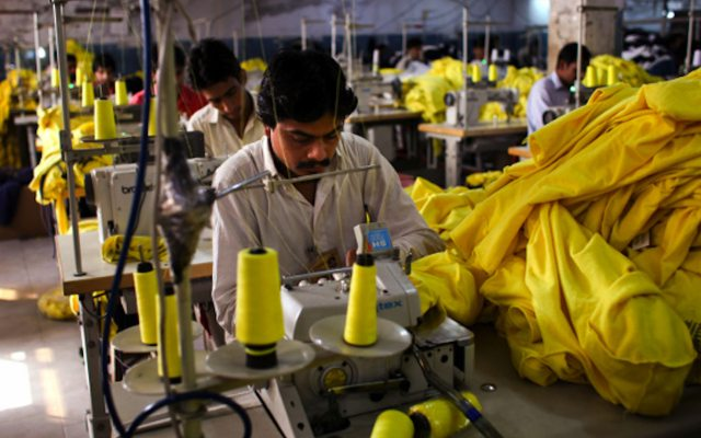 Valor Agregado de Exportación de Manufactura Global alcanza casi tres billones de pesos - manufactura