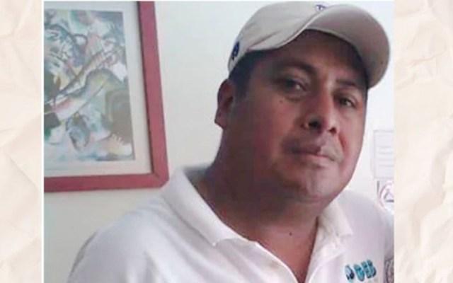 Detienen a hombre por homicidio del periodista Mario Gómez en Chiapas - Foto de @RuidoEnLaRed