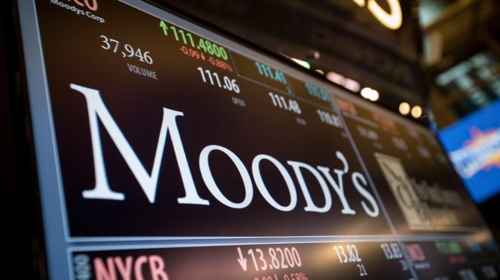 Moody's prevé perspectiva crediticia negativa para estados mexicanos en 2020 - moody's