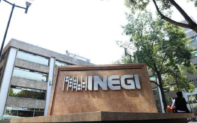 Morena echará para atrás aumento de sueldos en Inegi - Edificio del INEGI. Foto de Internet