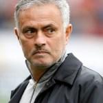 Mourinho deja el Manchester United - Foto de AP