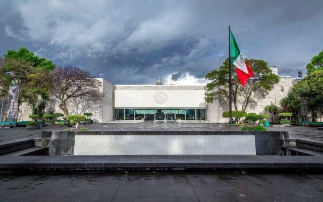 Realizarán concierto en homenaje a León-Portilla en el Museo de Antropología - Museo Nacional de Antropología