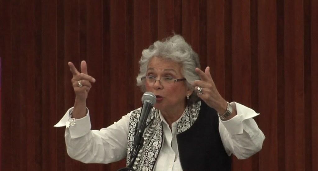 Sánchez Cordero asegura que harán lo humanamente posible para cumplir promesas de campaña
