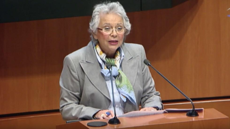 Presentan iniciativa de Ley Orgánica de Fiscalía General de la República - Foto de Youtube