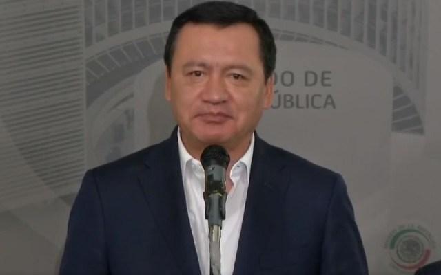 Pide Osorio Chong acciones para enfrentar crisis económica - Captura de Pantalla