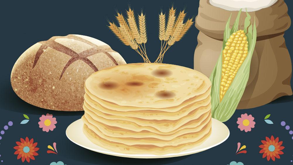 Solicita AMLO ayuda a productores de harina de maíz para evitar aumento en el precio de la tortilla - Foto de Changing Markets