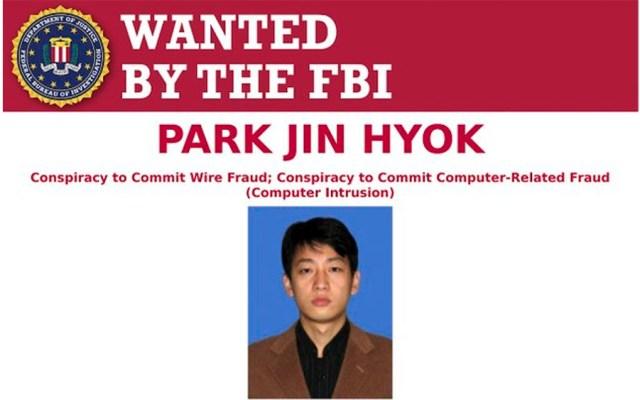 EE.UU. inculpa a hombre vinculado con gobierno norcoreano por ciberataques