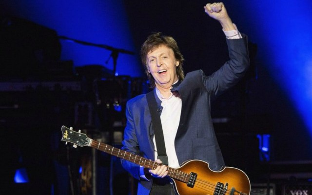 Ladrones irrumpieron en casa de Paul McCartney en Londres - Paul McCartney