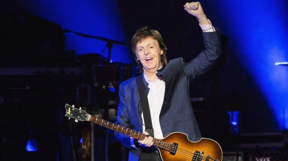 Ladrones irrumpieron en casa de Paul McCartney en Londres - Paul McCartney