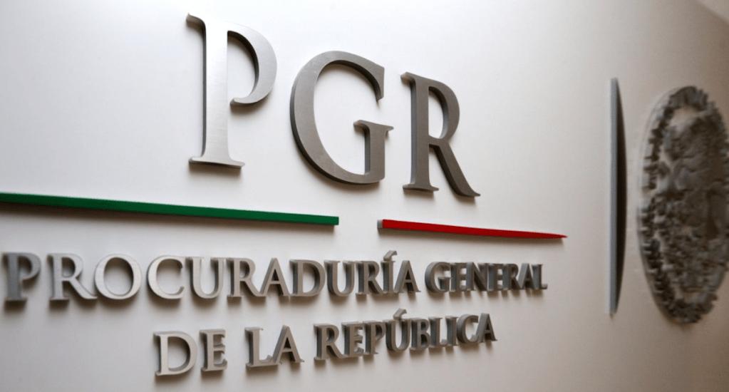 Investigaciones contra ex colaboradores de Duarte corren peligro: PGR - Los policías fueron sentenciados por delincuencia organizada, robo y secuestro
