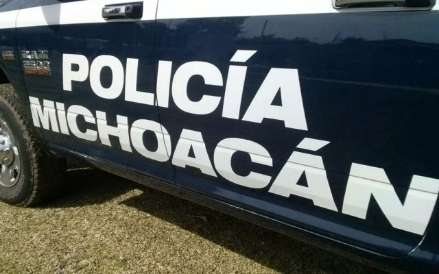 Policías rescatan a hombre y abaten a presunto secuestrador en Morelia - Foto de Archivo