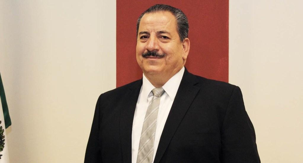 Destituyen al Fiscal de Jalisco por mal manejo de cadáveres - Raúl Sánchez Jiménez. Foto de Internet