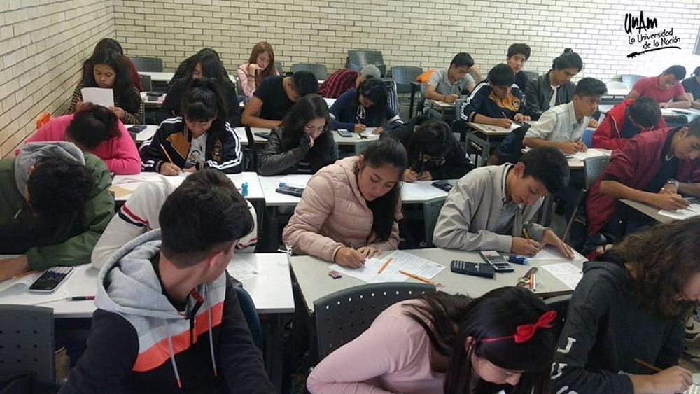 Reinician clases mayoría de escuelas y facultades de la UNAM - Foto de UNAM