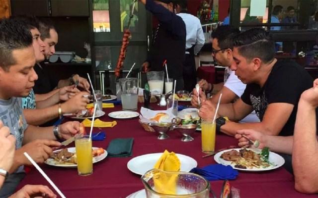 Restringen uso de popotes en restaurantes de Querétaro - Uso de popotes en restaurantes. Foto de Internet
