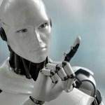 Los países con mayor densidad de trabajadores robots - Foto de BBC