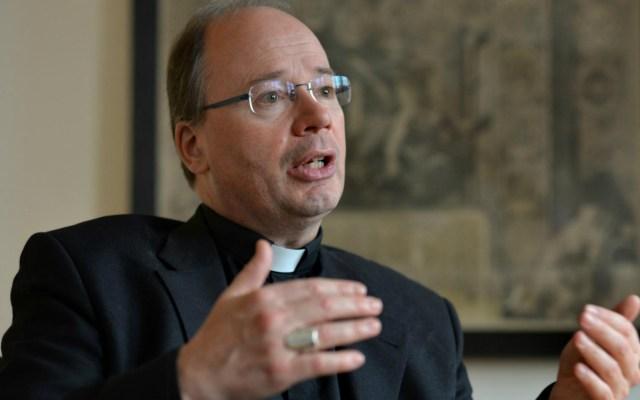 La iglesia alemana se dice avergonzada por casos de pederastia - Foto de Tagesspiegel