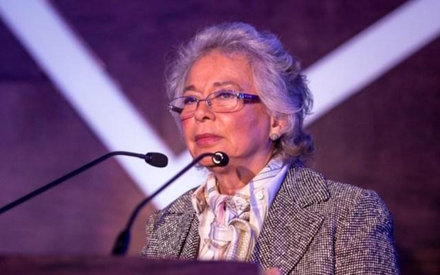 Ley de amnistía es urgente: Sánchez Cordero - Foto de Forbes México