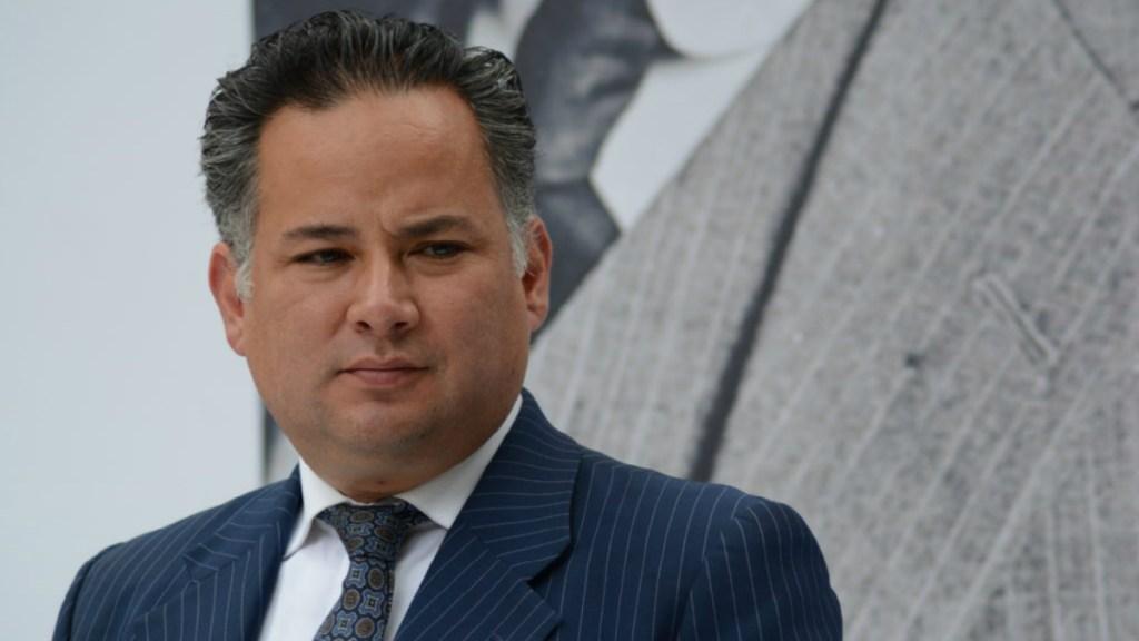 Existen 22 sentencias condenatorias por lavado de dinero: Santiago Nieto - Foto de Internet