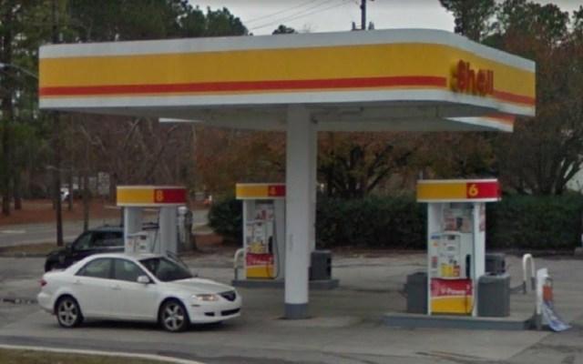 Pemex pierde 21.4 % en estaciones de servicio por nuevas gasolineras - Foto de Google Maps / Antes