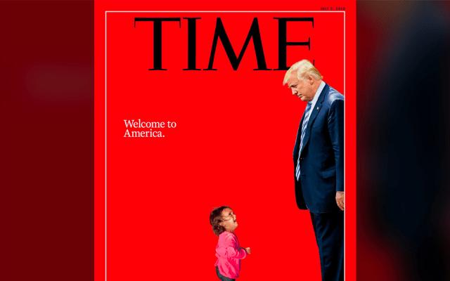 Compran la revista Time por 190 millones de dólares - Foto de Internet