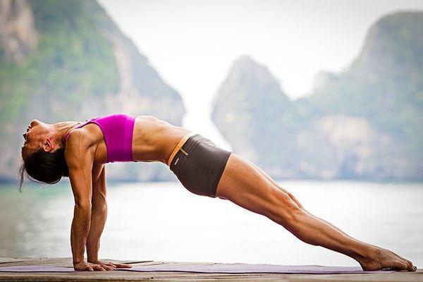 Todo lo que tienes que saber sobre el yoga