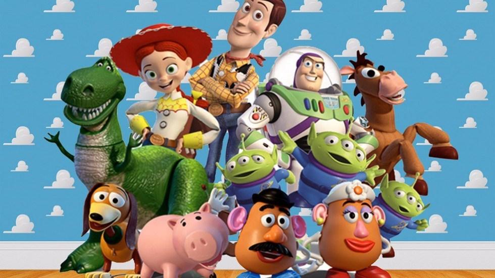 "Tim Allen asegura que el final de Toy Story 4 es ""muy emocional"" - elespectador.com"