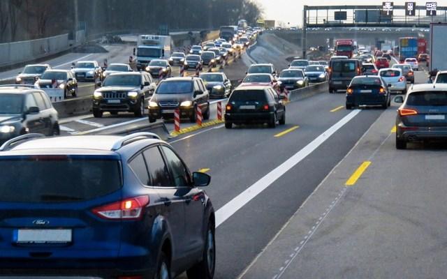 La hora en la que se registran más accidentes automovilísticos - Foto de Autos RPM