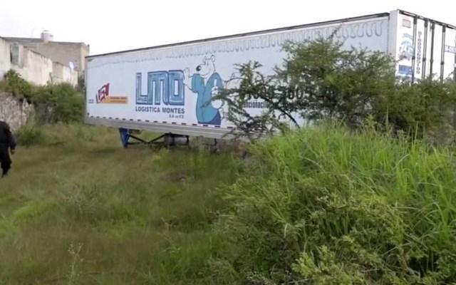 Construirán cámara frigorífica en Jalisco tras mal manejo de cadáveres - Foto de Internet