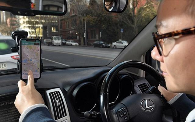 Didi garantizará ganancias a conductores de su plataforma en la Ciudad de México - Foto de CNN