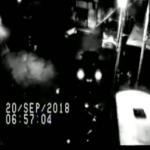 #Video Así ocurrió el accidente de microbús en la GAM