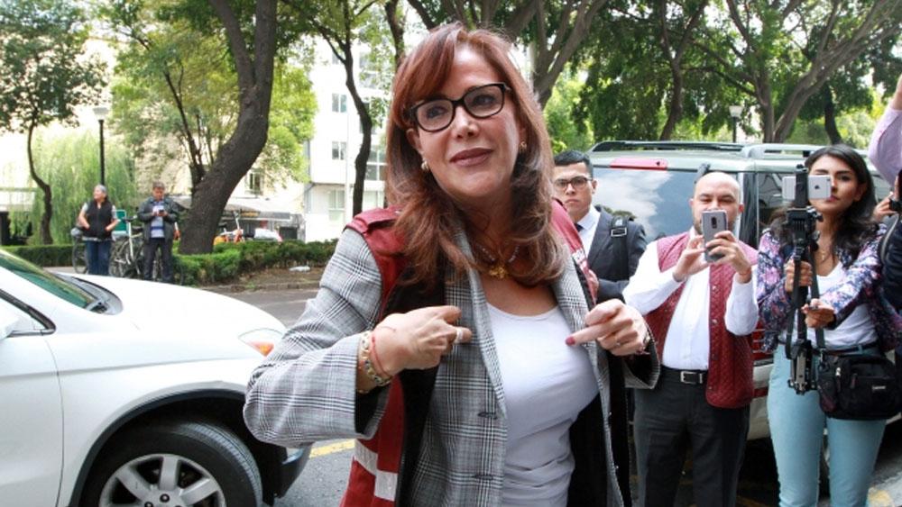 Moreno Valle está desesperado por anulación de elecciones: Polevnsky - Polevnsky criticó la presión del pan sobre el tepjf