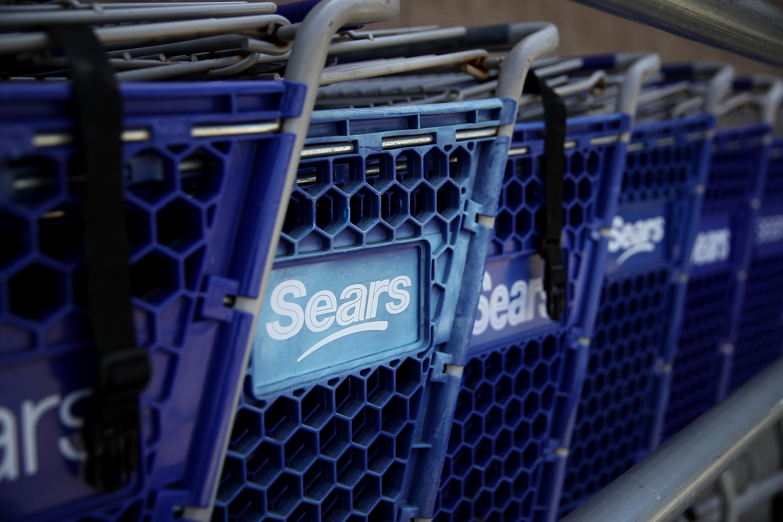 El gigante Sears se declara en bancarrota