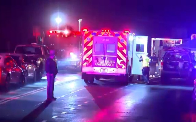 Limusina choca en NY y arrolla a peatones, hay 20 muertos - Schoharie