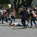 Pendiente la detención de nueve personas por agresión en la UNAM - Hasta el momento se han conseguido órdenes de aprehensión contra 25 personas por la agresión