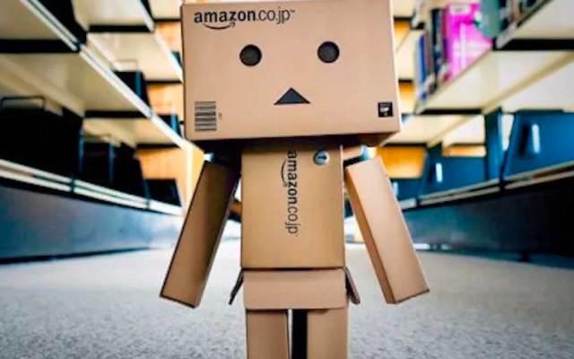 Amazon tiene un robot por cada cinco empleados - Foto de Gizmodo
