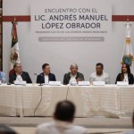 AMLO confirma que legisladores pagarán por la consulta sobre el NAIM - Consulta