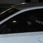 """CDMX solicita a PGR información criminal sobre """"El Chabelo"""" - Asesinato de El Chabelo en Parque Delta. Foto de Twitter"""