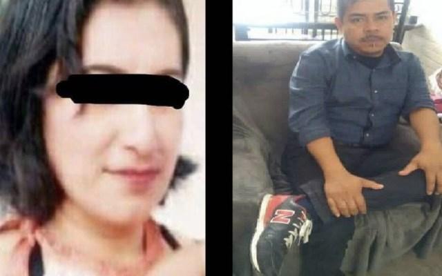 Mujer asesina a su expareja y lo entierra en el patio de su casa en Puebla - Foto de Periódico Central