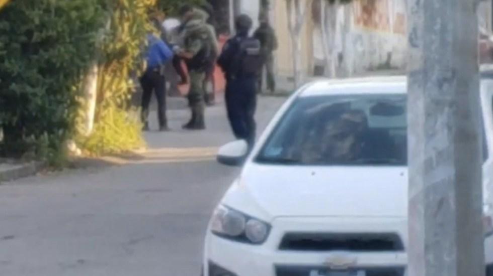 Matan a director de Tránsito y Transporte en Apaseo El Alto, Guanajuato - apaseo el alto