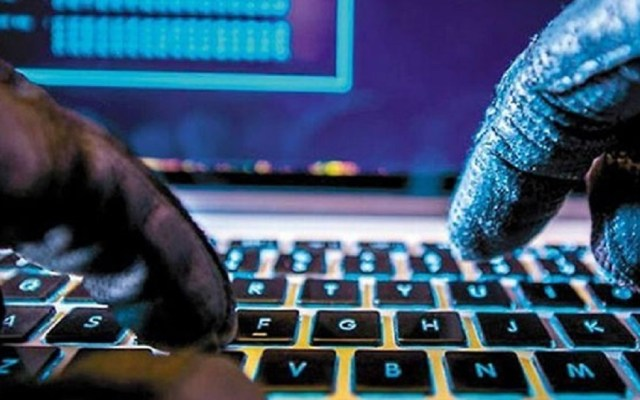 Hackers chinos roban información de HP e IBM para atacar a clientes - Hackers