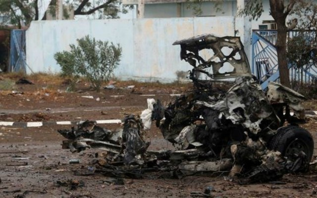 Ataque en Yemen deja al menos 15 muertos - Se cree que el ataque fue realizado por aviones de la coalición liderada por arabia saudita
